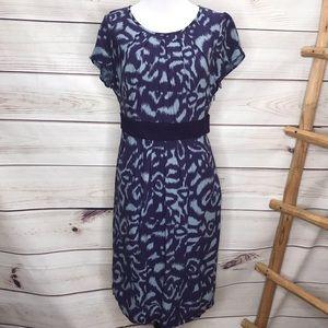 Boden Sheath Dress 6R
